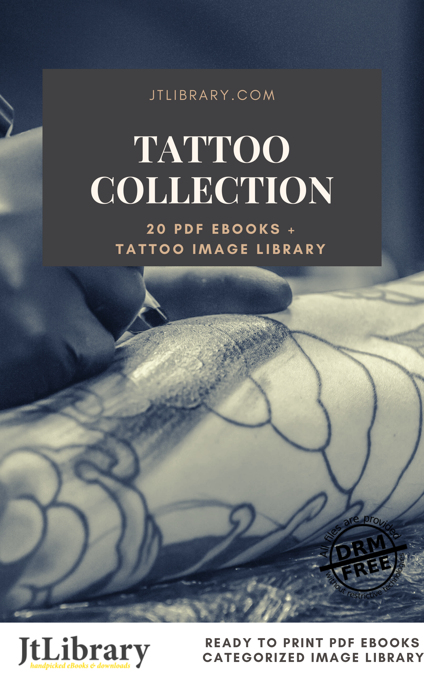 Tattoo Designs Collection