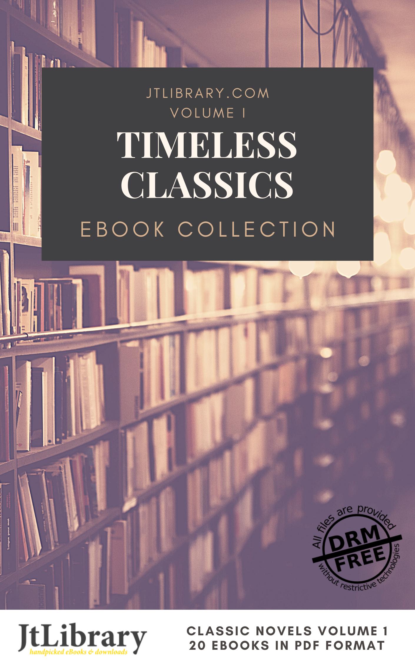 Timeless Classics VOL I